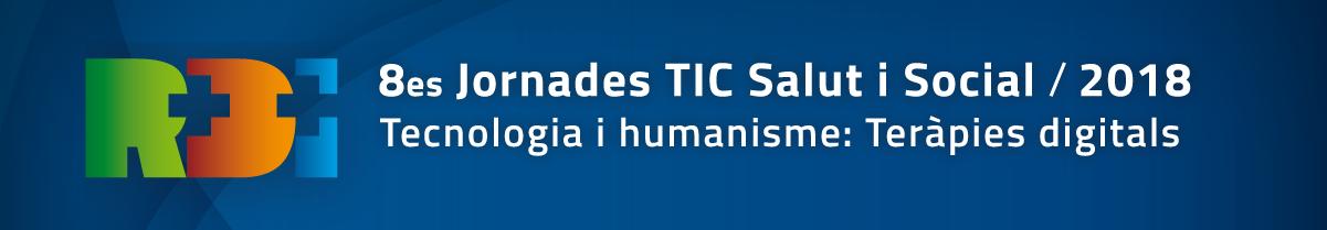 Les 8es jornades internacionals R+D+I TIC Salut i Social presentaran els darrers avanços en teràpies digitals a Vic