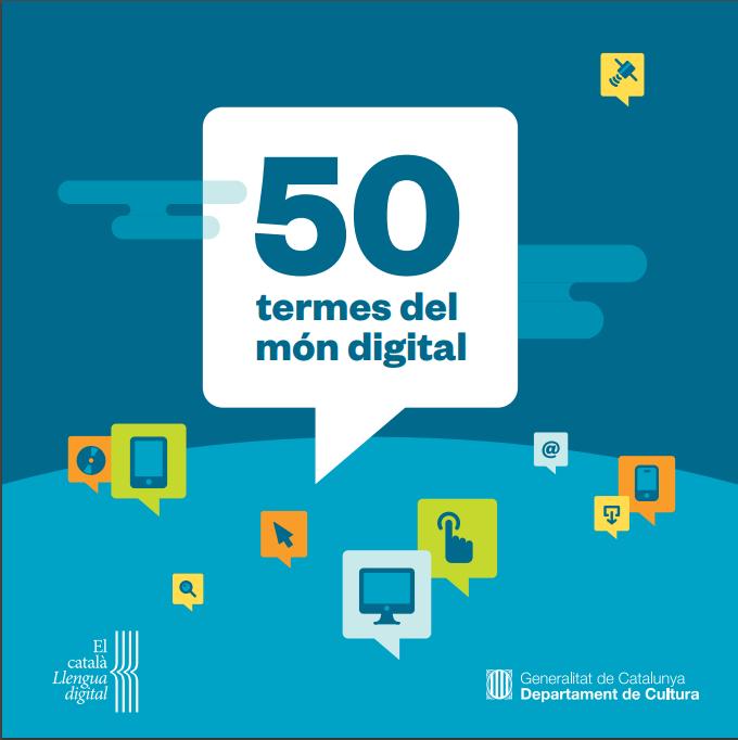 Ni selfies, Ni Big Data… Fem fàcil el català, també a Internet