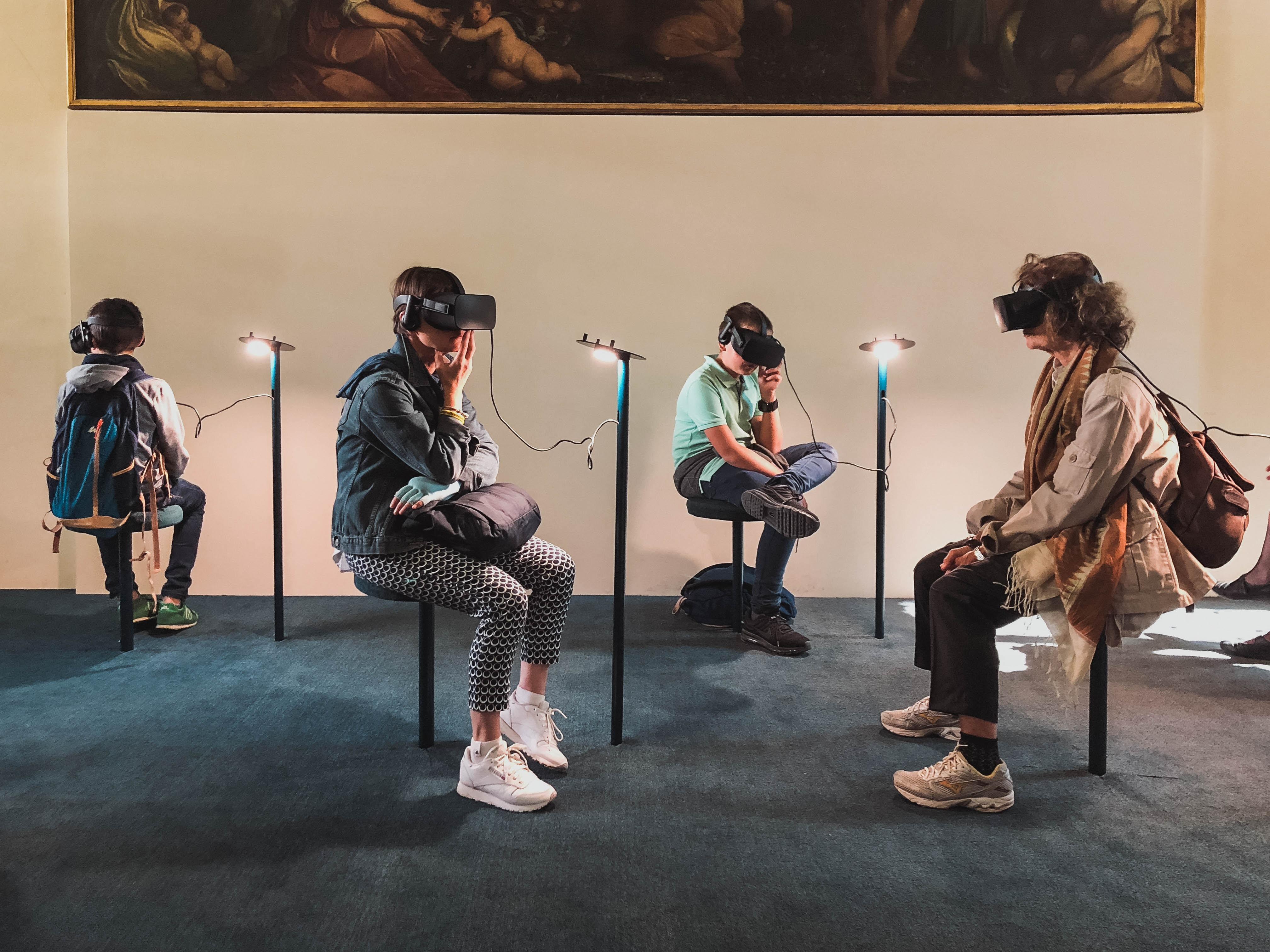 TDAH i Realitat Virtual, un projecte impulsat des del Vall d'Hebrón Institut de Recerca