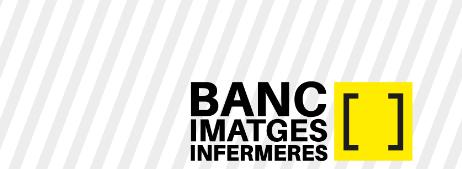 Presentació del Banc d'Imatges Infermeres