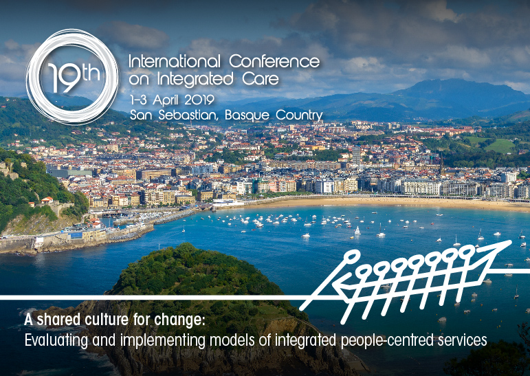 19th International Conference on Integrated Care