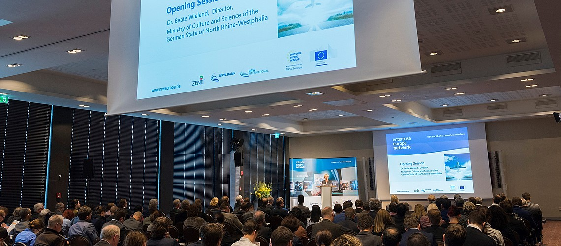 Successful R&I in Europe 2019 – 10th European Networking Event