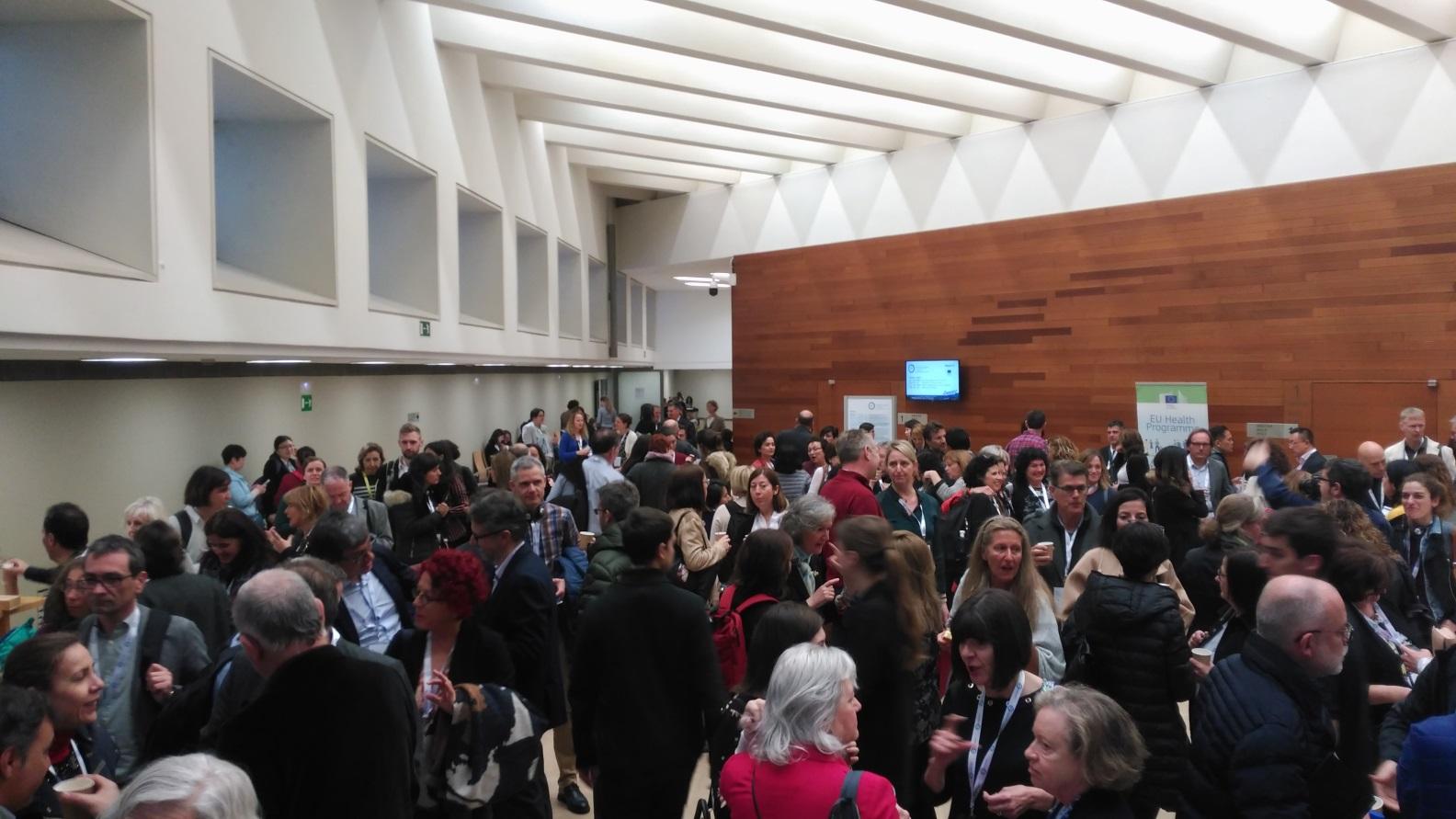 2019 International Congress on Integrated Care
