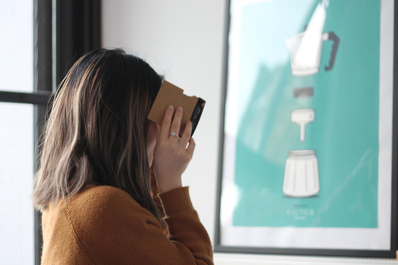 Realitat Virtual: la tecnologia que està transformant el present
