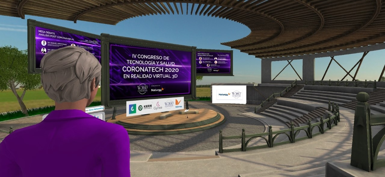 CoronaTech 2020 analizará el impacto de la tecnología en la lucha contra el coronavirus