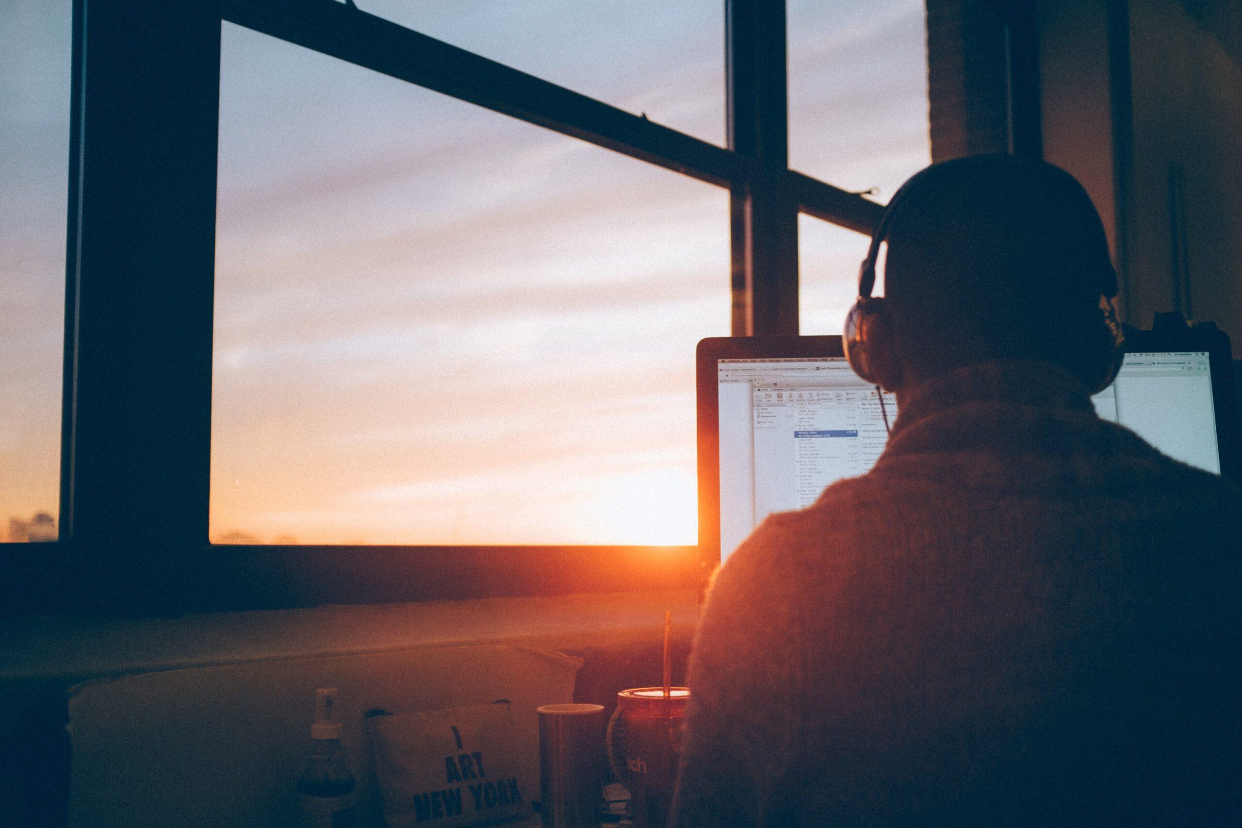 Privacitat en reunions online