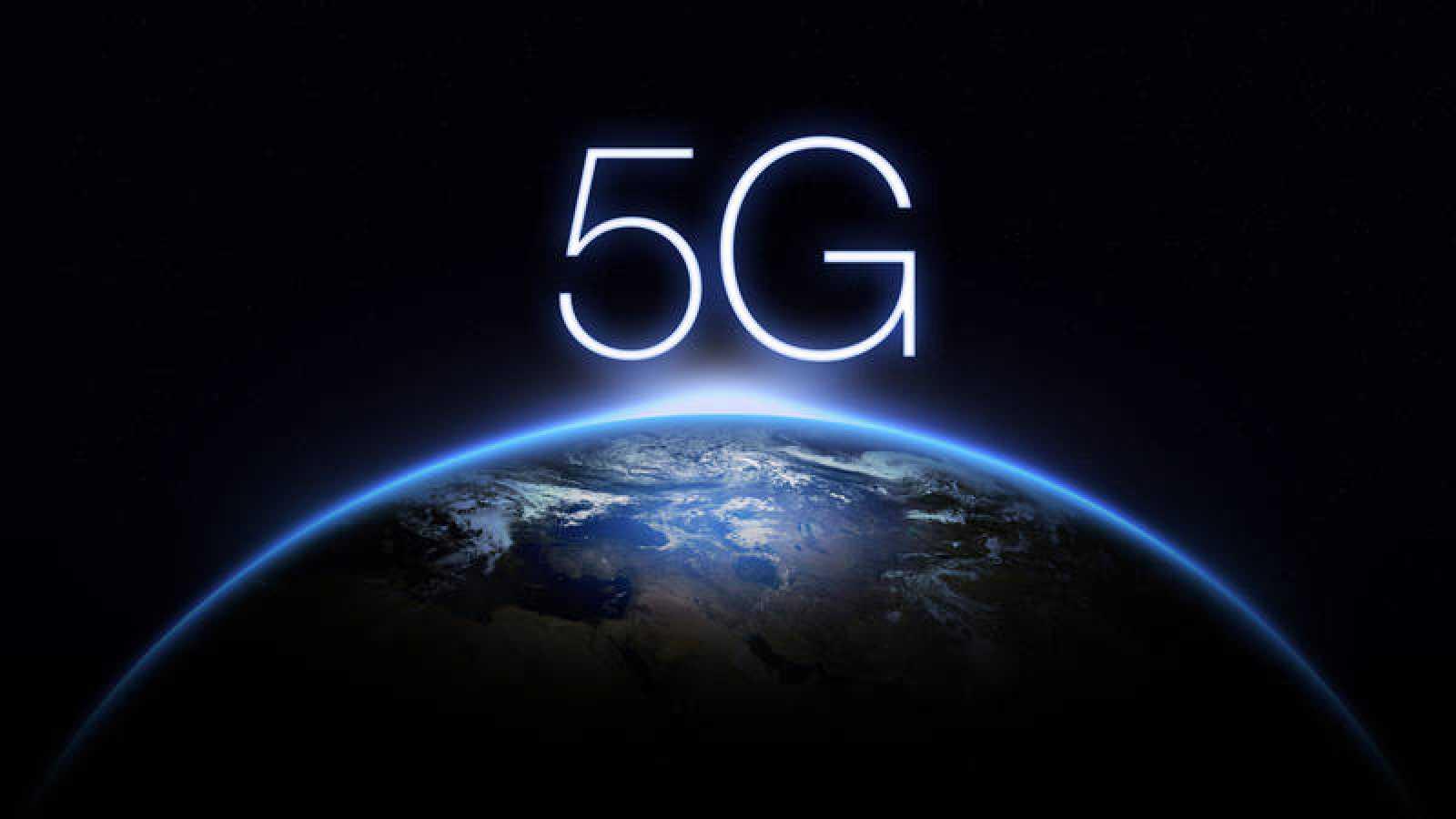 Jornada 5G i Salut